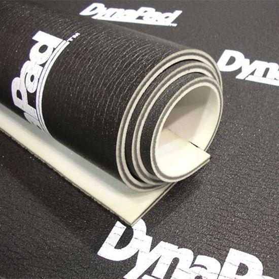 Εικόνα από Μονωτικό - Dynamat DynaPad Roll  (D50110)