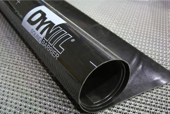 Picture of Insulation Material - Dynamat Dynil Roll  (D50100)