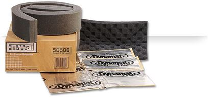 Picture of Insulation Material - Dynamat En-Wall  (D50506)