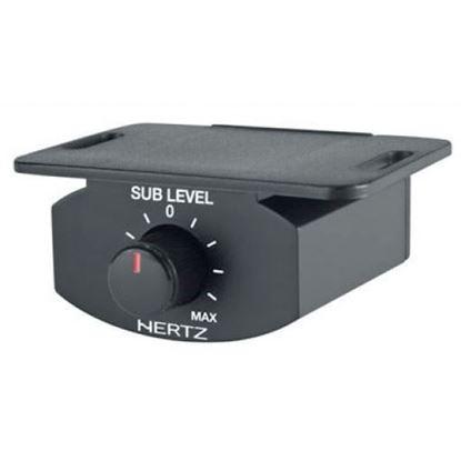 Picture of Car Amplifier Remote Control - Hertz HRC