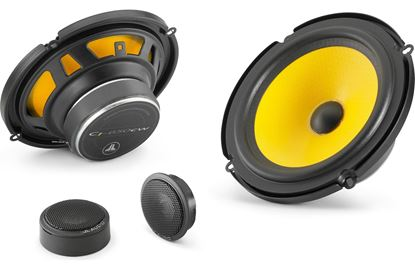 Picture of Car Speakers - JL Audio C1-650