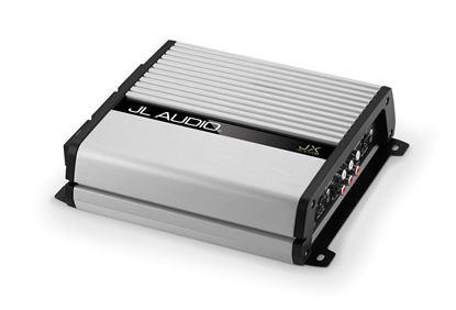Εικόνα της Ενισχυτής Αυτοκινήτου - JL Audio JX400/4D