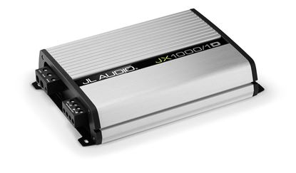 Picture of Car Amplifier - JL Audio JX1000/1D
