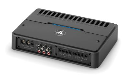 Picture of Car Amplifier - JL Audio RD400/4