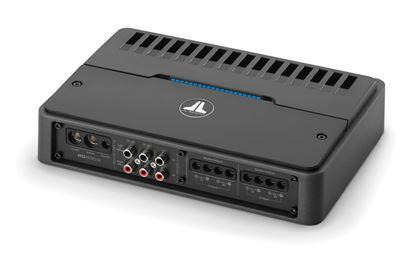 Εικόνα της Ενισχυτής Αυτοκινήτου - JL Audio RD400/4