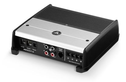 Picture of Car Amplifier - JL Audio XD200/2v2