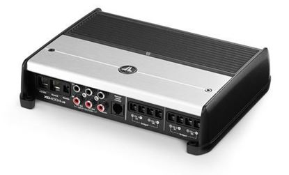 Picture of Car Amplifier - JL Audio XD400/4v2