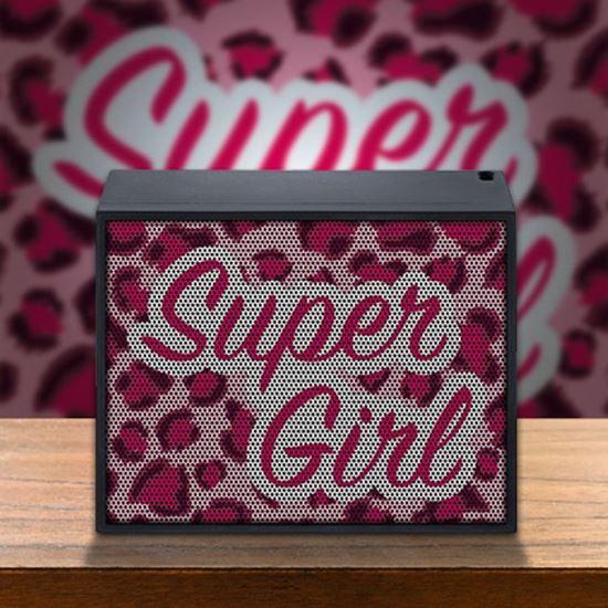 Εικόνα από Φορητό Ηχείο Bluetooth - Mac Audio BT Style 1000 Super Girl