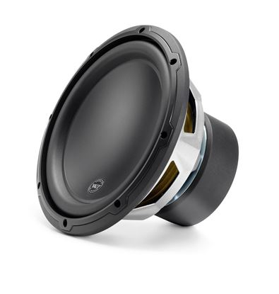 Picture of Car Subwoofer - JL Audio 10W3v3-4