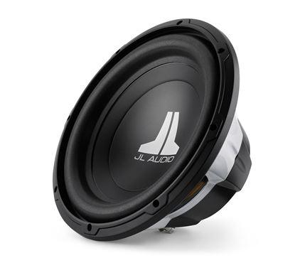 Picture of Car Subwoofer - JL Audio 12W0v3-4