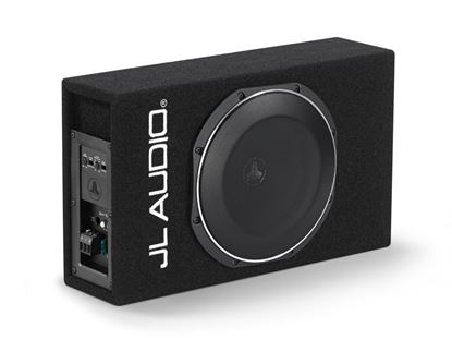 Picture of Car Subwoofer - JL Audio ACS110LG-TW1