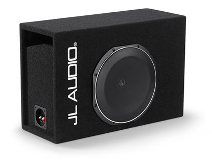 Picture of Car Subwoofer - JL Audio CP112LG-TW1-2