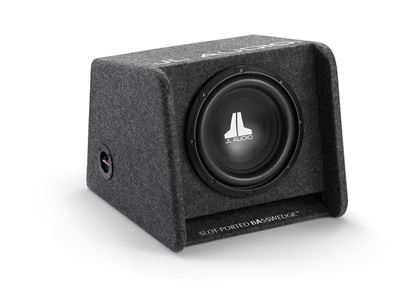 Picture of Car Subwoofer - JL Audio CP110-W0v3