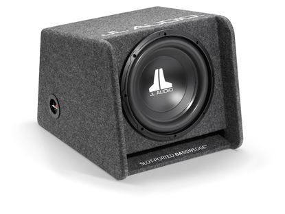 Picture of Car Subwoofer - JL Audio CP112-W0v3