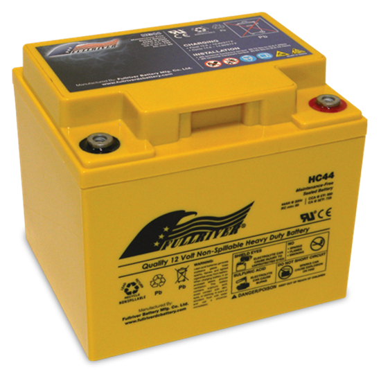 Picture of Battery - Fullriver HC 44
