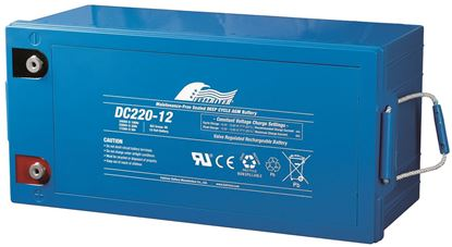 Picture of Battery - Fullriver DC 220-12