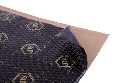 Picture of Insulation Material - STP  Black Gold Bulk Pack