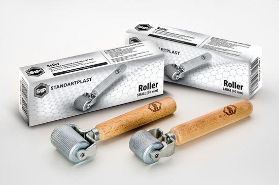 Εικόνα από Ρολό Εγκατάστασης - STP Roller Small 30mm