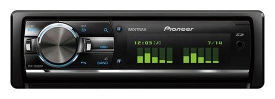 Εικόνα από Radio/CD/USB - Pioneer DEH-X9600BT