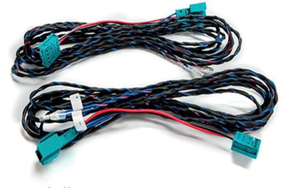 Εικόνα από Αξεσουάρ Plug&Play - Audison BMW MINI APBMW BIAMP 1