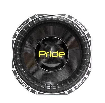 Picture of Car Subwoofer - Pride UFO.5 18""