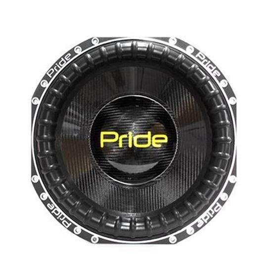 """Εικόνα από Subwoofer Αυτοκινήτου - Pride UFO.5 15"""""""