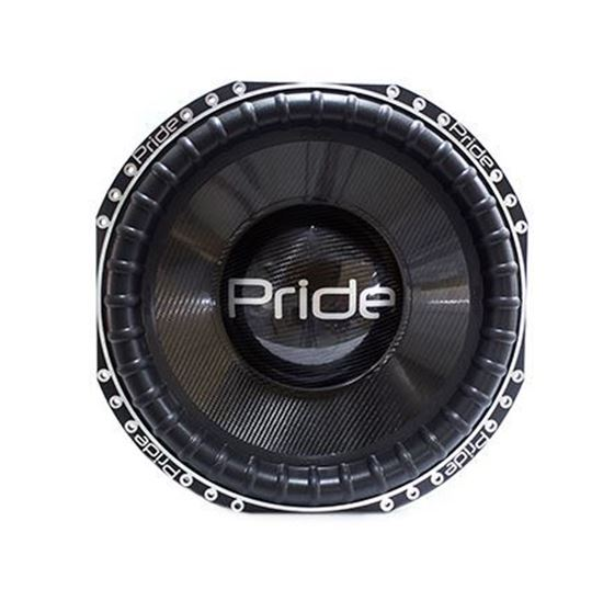 """Picture of Car Subwoofer - Pride S5 18"""""""