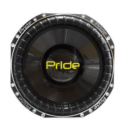 Picture of Car subwoofer - Pride S5 15""