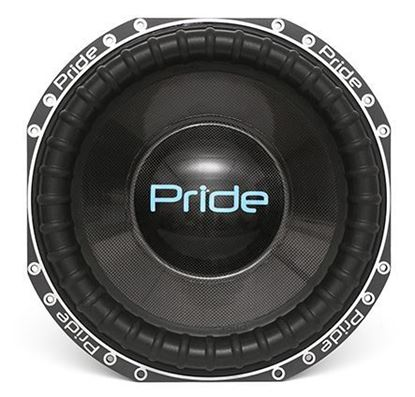 """Picture of Car subwoofer - Pride ST 15"""""""