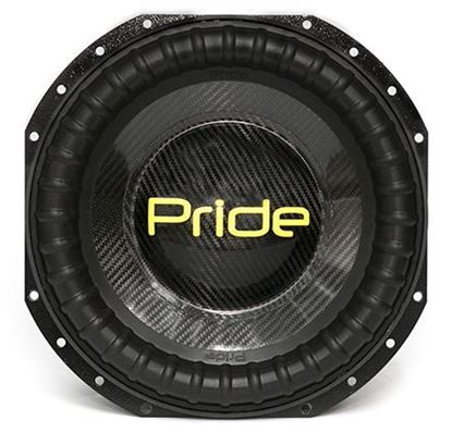Picture of Car subwoofer - Pride ST 12""