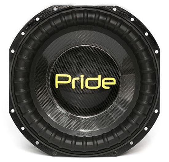 """Εικόνα από Subwoofer Αυτοκινήτου - Pride ST 12"""""""