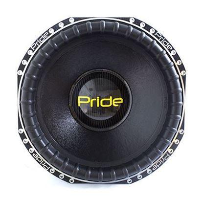 "Picture of Car Subwoofer - Pride SV.3 18"""