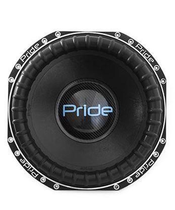 "Picture of Car Subwoofer - Pride SV.3 15"""