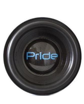 "Picture of Car Subwoofer - Pride Tv.3 15"""