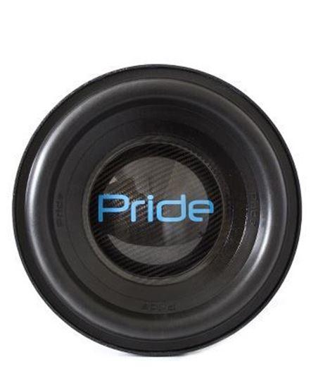 """Εικόνα από Subwoofer Αυτοκινήτου - Pride Tv.3 12"""""""