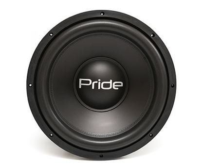 Picture of Car Subwoofer - Pride MT 15""