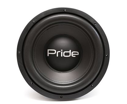Picture of Car subwoofer - Pride MT 12""