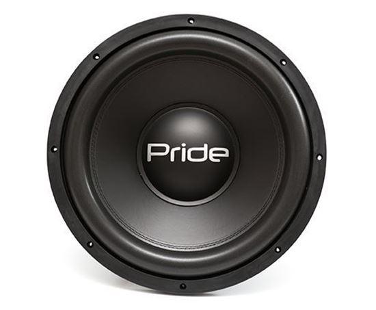 """Εικόνα από Subwoofer Αυτοκινήτου - Pride HP 12"""""""