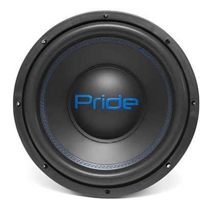Picture of Car subwoofer - Pride LP 12""