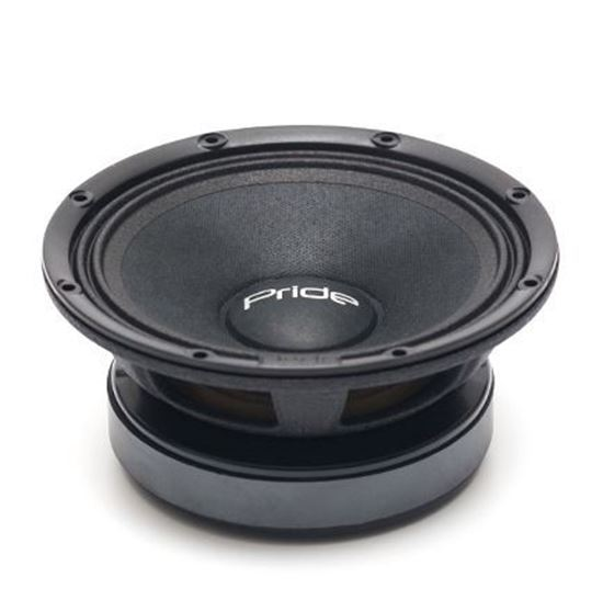 Picture of Car Speakers - Pride Solo 6,5""