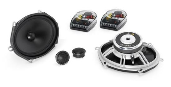 Picture of Car Speakers - JL Audio C5 570