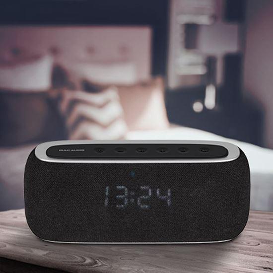 Εικόνα από Ηχείo Bluetooth Ξυπνητήρι - MAC Audio BT Tec 3000