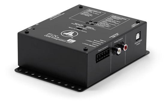 Εικόνα από Επεξεργαστής Ήχου - JL Audio FiX 86