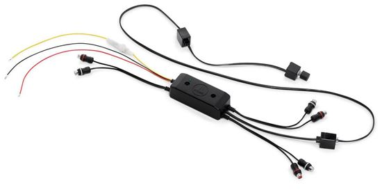 Picture of Amplifier Remote Control - JL Audio CL RLC