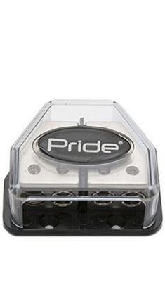 Εικόνα της Διανομέας Ρεύματος / Γείωσης - Pride Diamond 2448