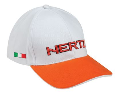 Picture of Summer Cap - Hertz