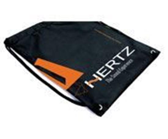 Picture of Sportsbag - Hertz Nylon Sportsbag
