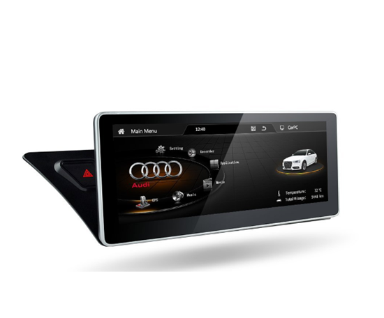 Picture of OEM Display - Audi A4 A5 2008 - 2015 AN 4149 GPS