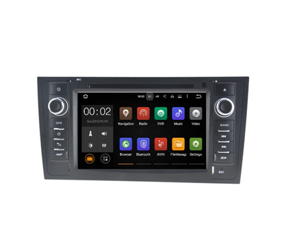 Picture of OEM Display - Audi A6 1998 - 2005 AN7749 GPS