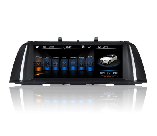 Picture of Display -  BMW S.5 F10/11 2011 - 2016 AN4335GPS